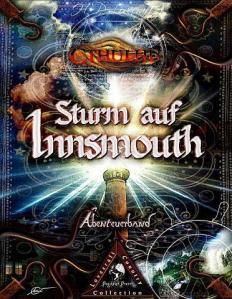 Sturm auf Innsmouth