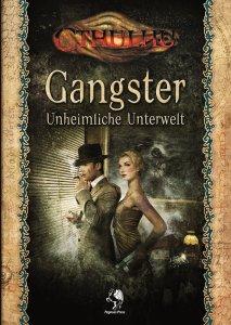 Rezension - Gangster - Unheimliche Unterwelt